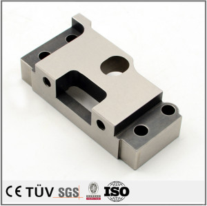High precision customized quenching fabrication parts