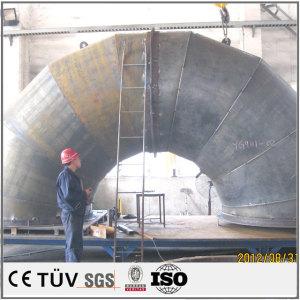 大型管道焊接,大型筒体密封焊接