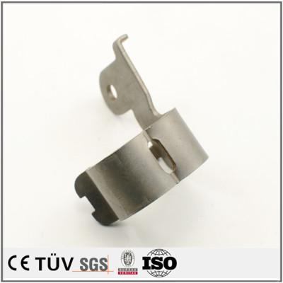 Customized steel sheet metal bending fabrication metal housing parts