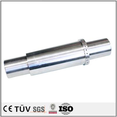 Made in China customized vacuum hardening machining parts