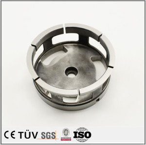 OEM made precision high-speed steel CNC machining parts