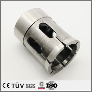 Customized high precision high-speed steel CNC machining parts