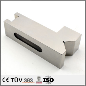High quality OEM made quenching fabrication service machining parts