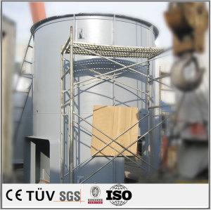 锅炉焊接 罐体焊接 各种容器焊接
