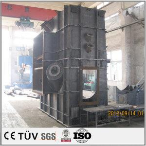 大型结构件装配焊接,大型结构件加工