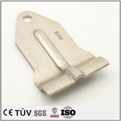 China manufacturer provide high quality sheet bending machining parts