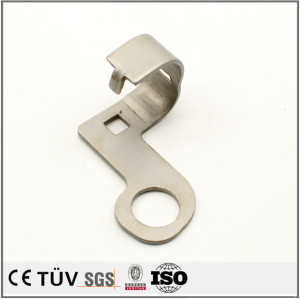 China manufacturer provide high quality sheet bending machining parts