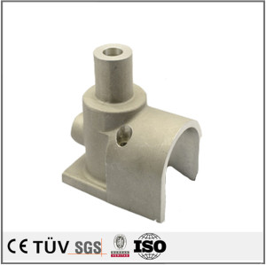 Investment casting technology machining high quality steel,aluminum,iron parts