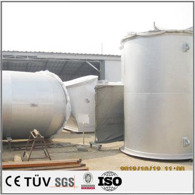 大型溶接部品SS201/SS202/SS303 压型、巻板プレス、レーザー切割加工