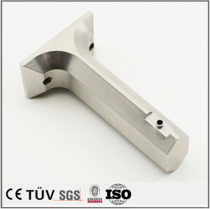 Precision CNC milling machining high-speed steel parts