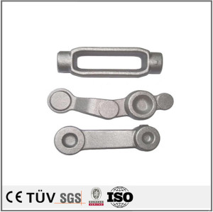 High quality customized investment casting craftmanship machining and processing parts