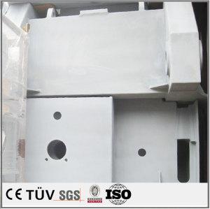 高精密大型焊接件加工,大型金属件焊接加工