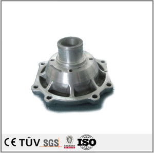 High precision die casting service fabrication parts