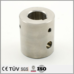High quality high-speed steel turning fabrication parts