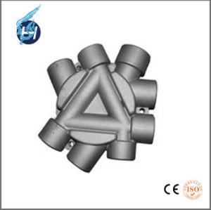 高精密铝材料铸造产品,应用于消防设备
