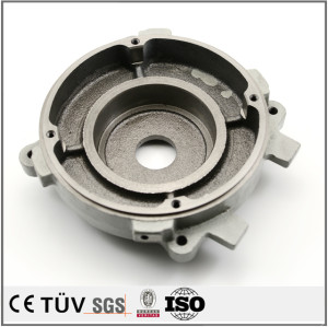 Investment casting craftsmanship working and machining parts