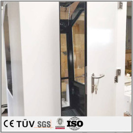 設備大板加工、ラックラック溶接加工、機械棚溶接加工