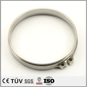 Made in China OEM made high-speed steel turning service fabrication parts