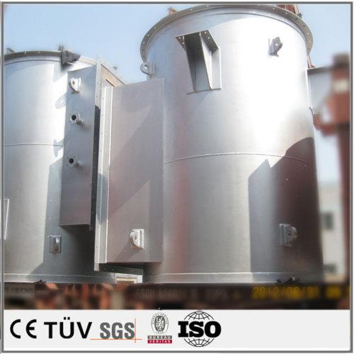 大型储罐的焊接,精密焊接加工