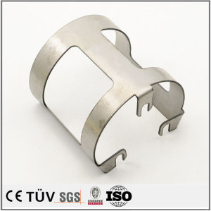 Aluminum sheet metal fabrication services machining sheet metal case parts