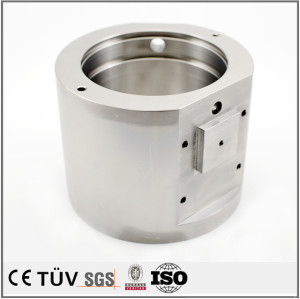 OEM made high-speed steel turning service fabrication CNC machining parts