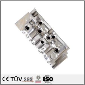 定制SKD61模具配件加工,精密模具配件加工