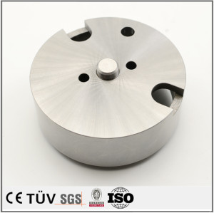 High quality die steel turning fabrication CNC machining parts