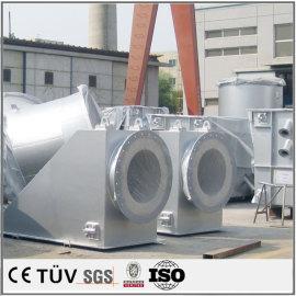 CNC工作機械外の板金専門生産 加工機大型溶接部品