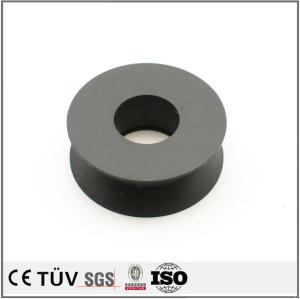 窒化処理 研磨加工 タフトライド処理 精密機械部品   NC旋盤加工