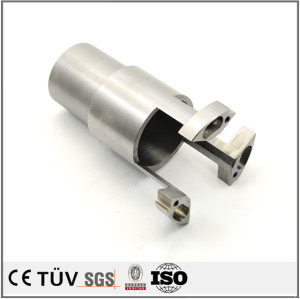 Dalian Hongsheng supply high precision OEM made die steel turning processing CNC machining parts