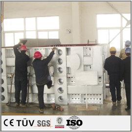 溶接パッド(溶接プラットフォーム)大型自動化設備台.溶接板(溶接プラットフォーム)