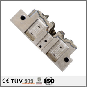 Customized SKD61 mold accessories processing, precision mold accessories processing