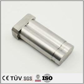 High precision die casting die parts processing