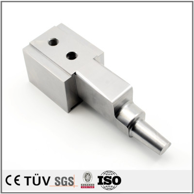 High precision SKD61 die processing, die surface polishing treatment