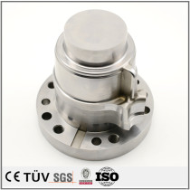 Metal and non-metal precision mold machining