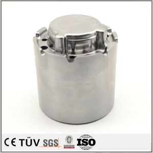 Customized mold design, development and manufacturing, SKD61 die casting mold material machining
