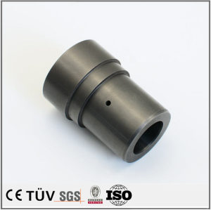 High precision stamping die parts machining manufacturer