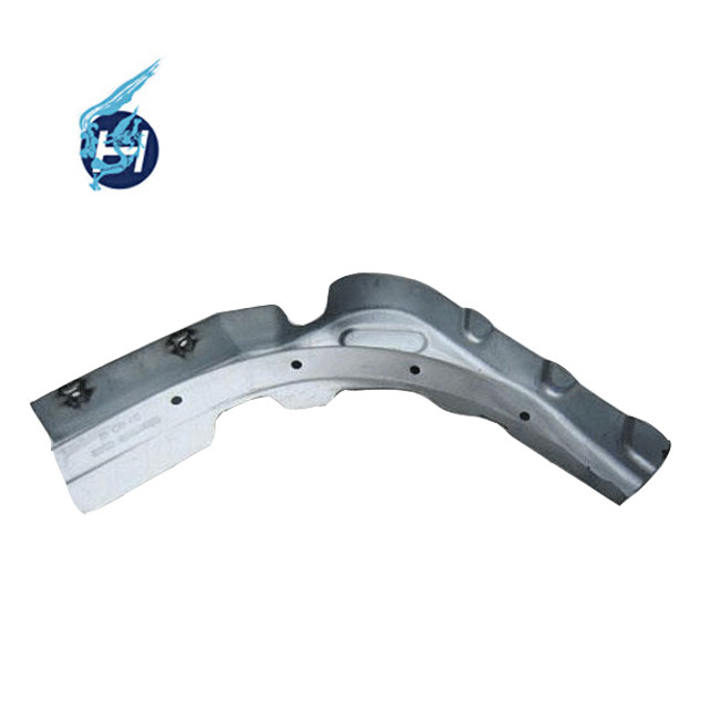 OEM made die casting working technology machining parts