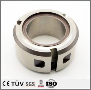 High quality customized heat treatment service machining parts