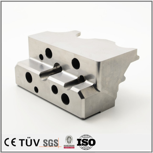 SKD61 die casting mold, precision die casting mold manufacturers