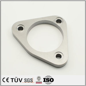 High quality customized high-speed steel milling processing CNC machining parts