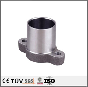 Customized lost wax casting technology machining and working parts