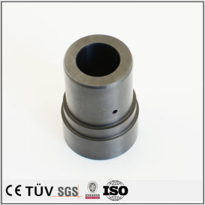 Stamping die manufacturing of high precision G6 alloy steel