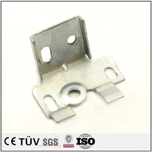 Hot rollded sheet metal fabrication aluminum frame and computer case sheet metal parts