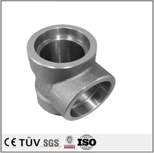 Made in China centrifugal casting fabrication service machining parts