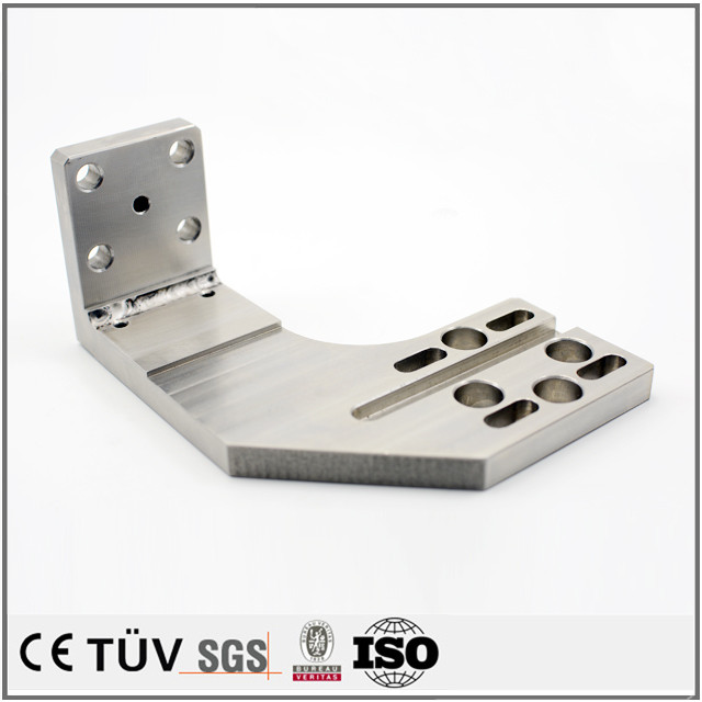 Made in China customized arc welding service machining parts