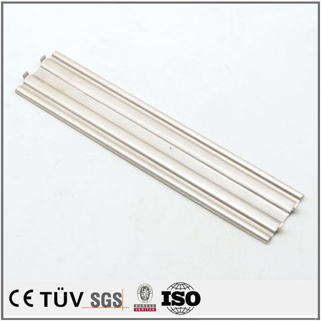 Laser cutting service aluminum sheet metal fabrication parts