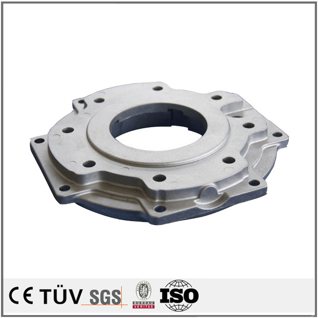 Die casting technology processing and working high quality parts