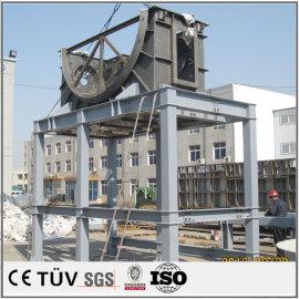大型金属焊接加工,钢结构焊接
