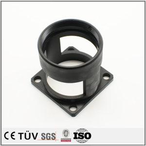 Customized salt bath nitriding service machining part